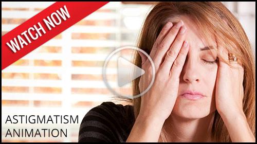 Astigmatism animation