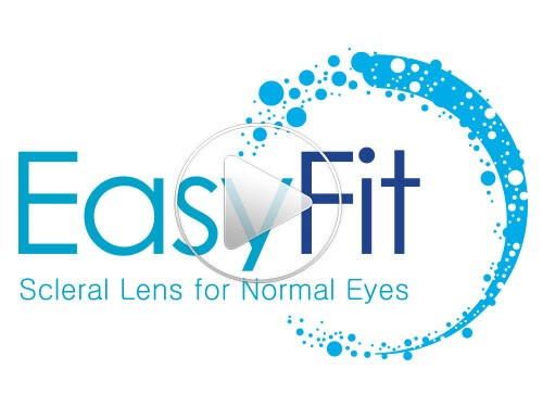 AccuLens EasyFit on contacts page