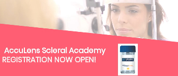 AccuLens Scleral Lens Academy
