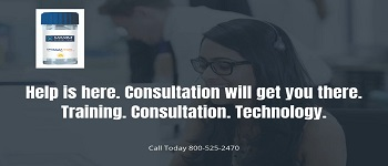 Training. Consultation. Technology.