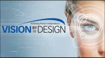 AccuLens a Proud Sponsor of Vision By Design