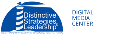 Distinctive Strategies Logo