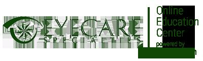 Eyecare Specialties of Northwest Colorado Logo