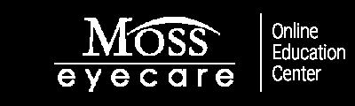 Moss Eyecare Logo