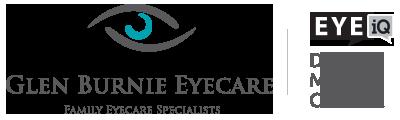 Glen Burnie Eyecare Logo