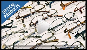 Eyeglasses selection and optical products at Premier Eyecare