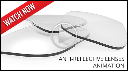Anti-Reflective Lenses