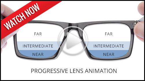 Progressive Lenses