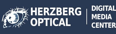 Herzberg Optical Logo