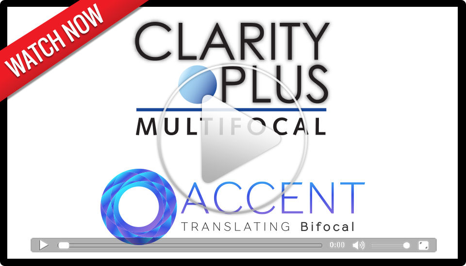 Accent and Clarity Plus