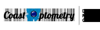 Coast Optometry - Dr. Blaze Logo