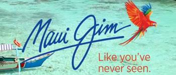 Maui Jim - Like You Have Never Seen