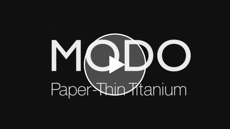 Behind the Scenes Modo Paper-Thin Titanium Photoshoot 2015-HD