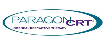 Paragon CRT Brand Contact Lenses Waiting Room Loop