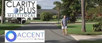 AccuLens Accent and Clarity Plus