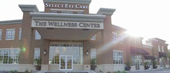 Select Eye Care Introduction