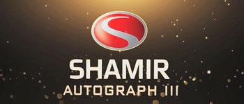 Shamir Autograph III - Recreating Perfect Vision