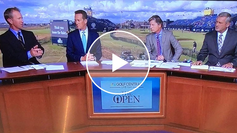 Golfer Dave Duval Testimonial from