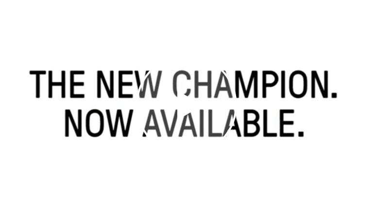 Carrera - The New Champion