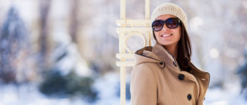 The Importance of Polarized Eye Wear During The Winter
