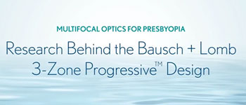 Chapter 2 Research Bausch + Lomb ULTRA for Presbyopia