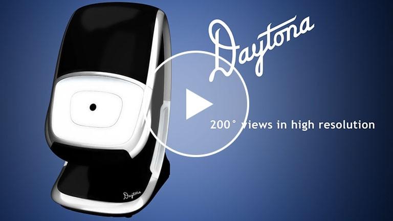 Daytona Animation Video
