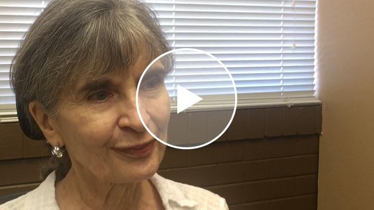 Accent Bifocal testimonial