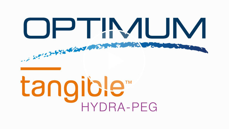 Tangible™ Hydra-PEG: A Novel Custom Contact Lens Coating Technology Designed to Improve Patient Co