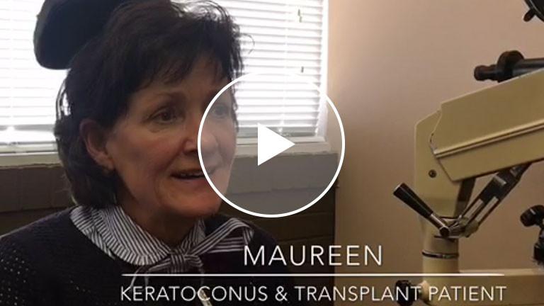 Maureen testimonial