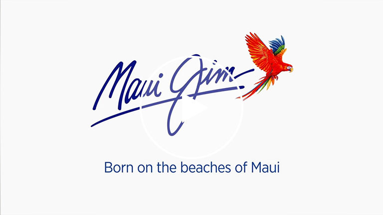 Maui Jim Lens Technology
