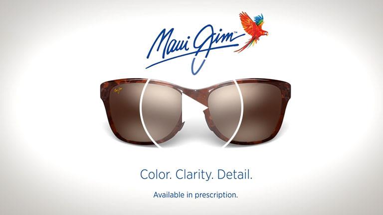 Maui Jim Commercial 2016