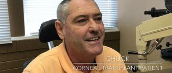 Chuck testimonial for Maxim with Hydra-PEG