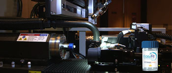 EasyFit Technology - Why High Definition Optics