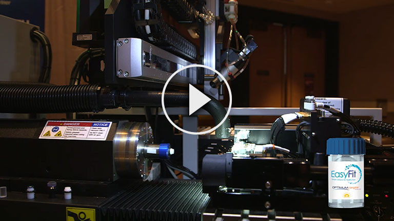 EasyFit Technology - Why High Definition Optics