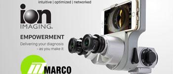 Marco Ion Imaging Animated Brochure