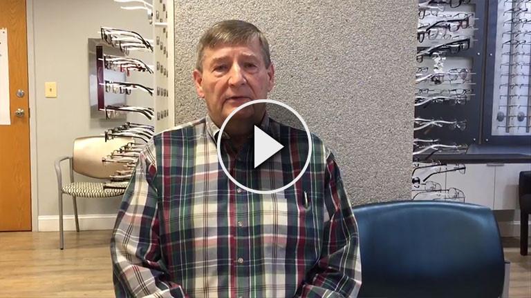 Mibo Themoflo Dry Eye Patient Testimonial
