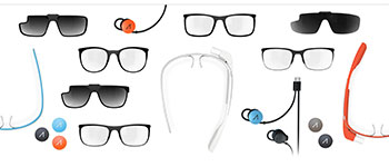 Google Mania: Inside the World of Google Glasses