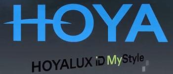HOYA MyStyle iDentifier