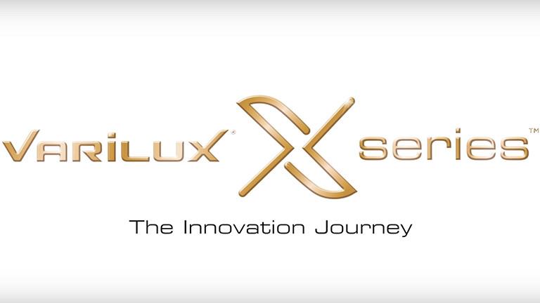 Varilux X Series Innovation Journey