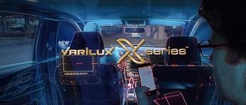 Discover New Varilux X series Progressive Lenses