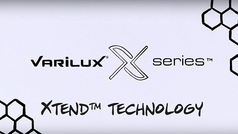 Varilux X Series and Xtend Technology Overview