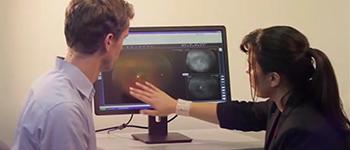 Optomap Ultra Widefield Retinal Imaging