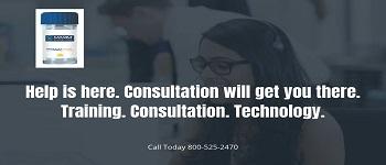 Training. Consultation. Technology.