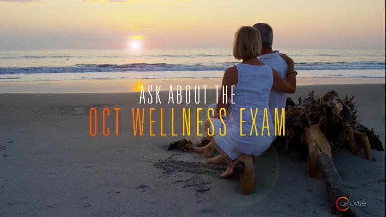 Optovue - OCT Wellness Exam