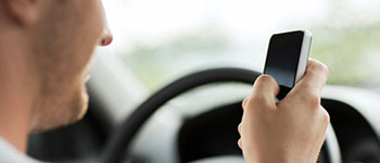 Texting, Driving, and your Vision