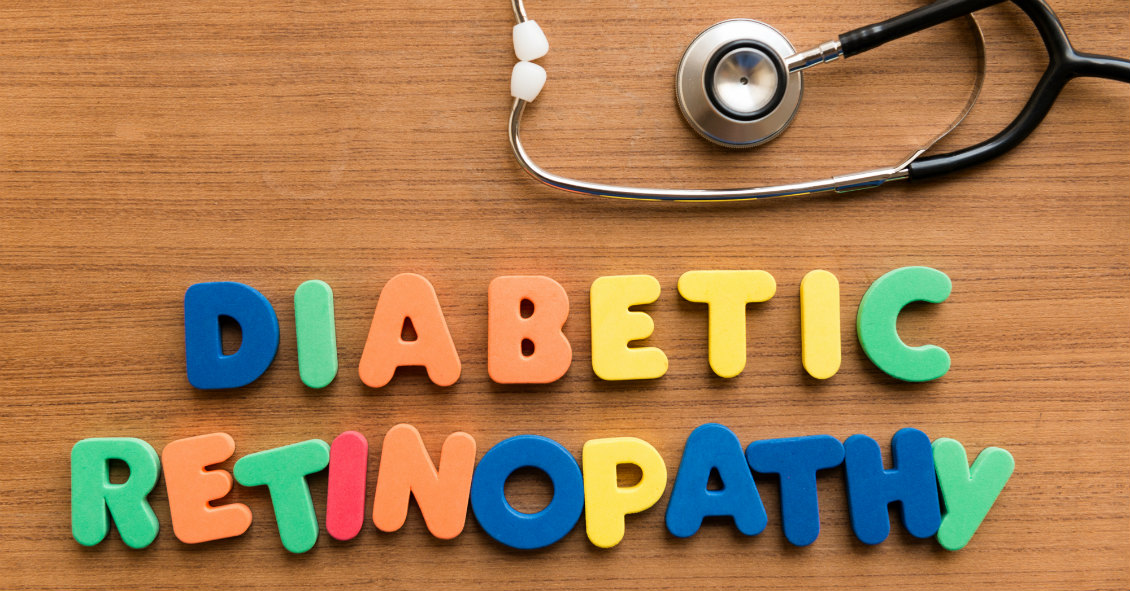 Diabetic Retinopathy--Diagnosis & Treatment