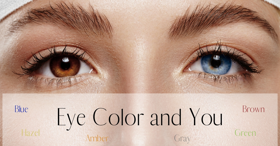 Eye Color and You