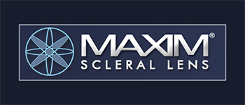 Acculens - Maxim Scleral Lens