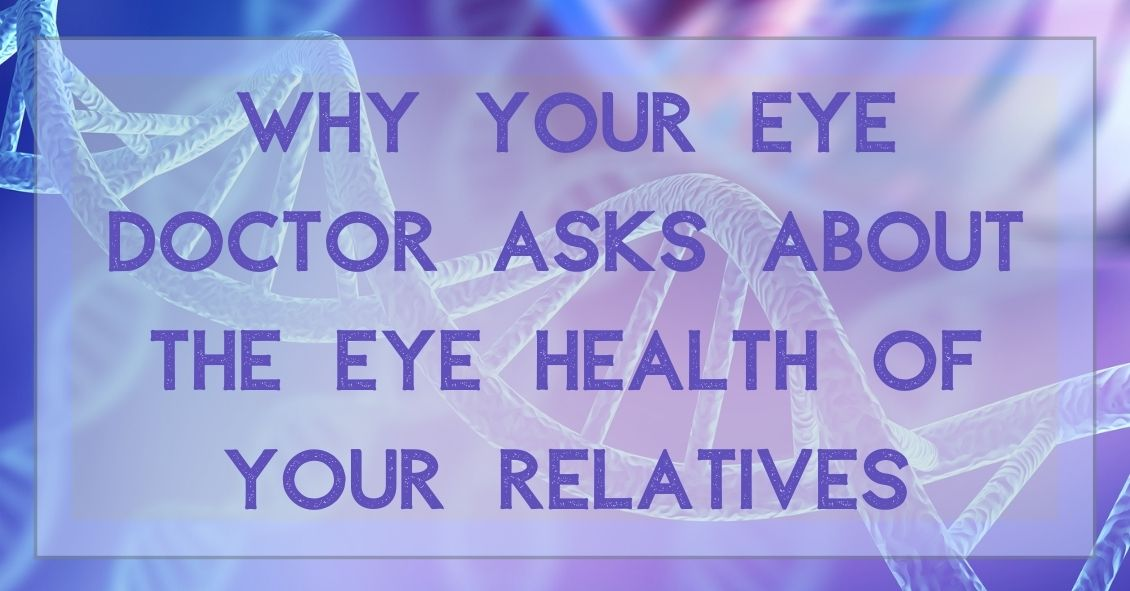 Hereditary Eye Diseases