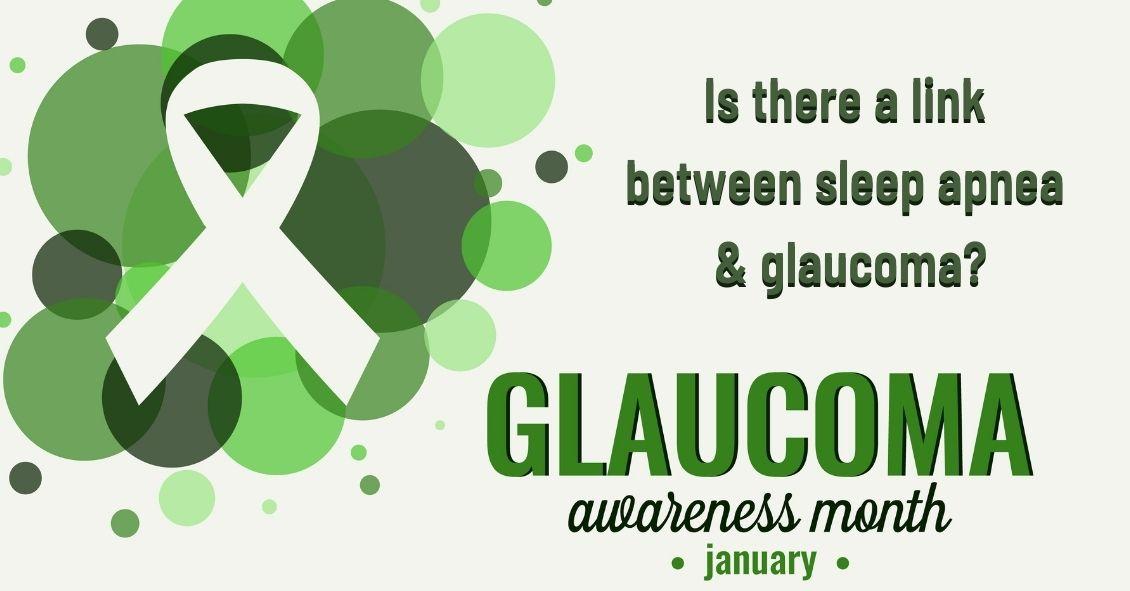 Glaucoma & Sleep Apnea